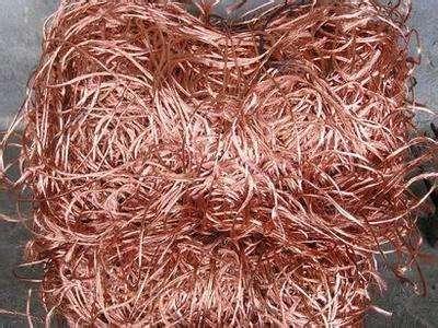 废铜带回收2