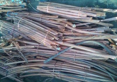 废铜管回收
