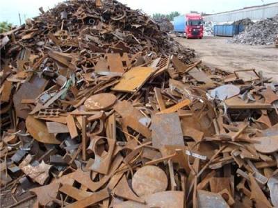 废铜屑回收2