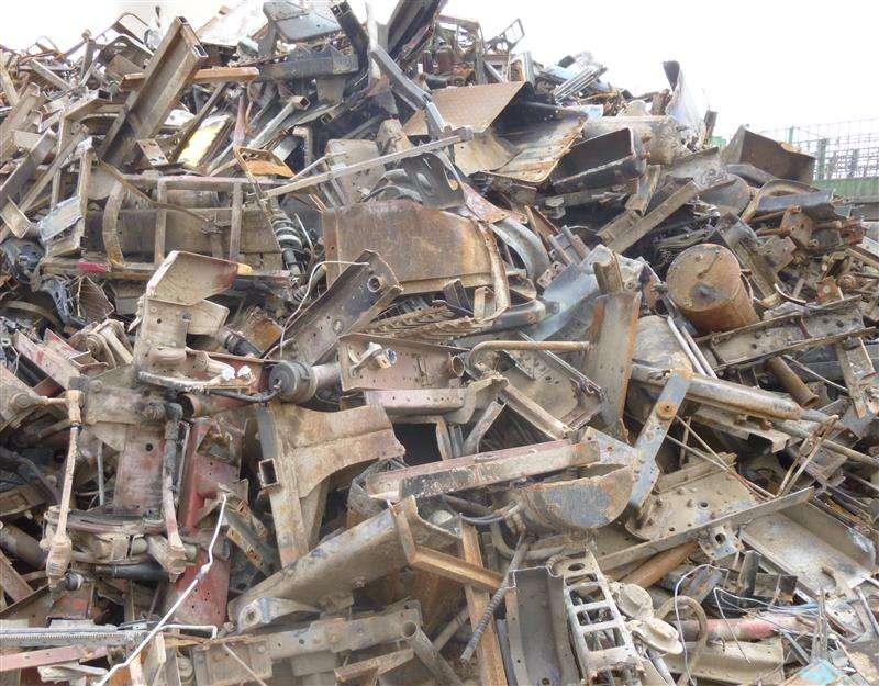 废钢铁回收5